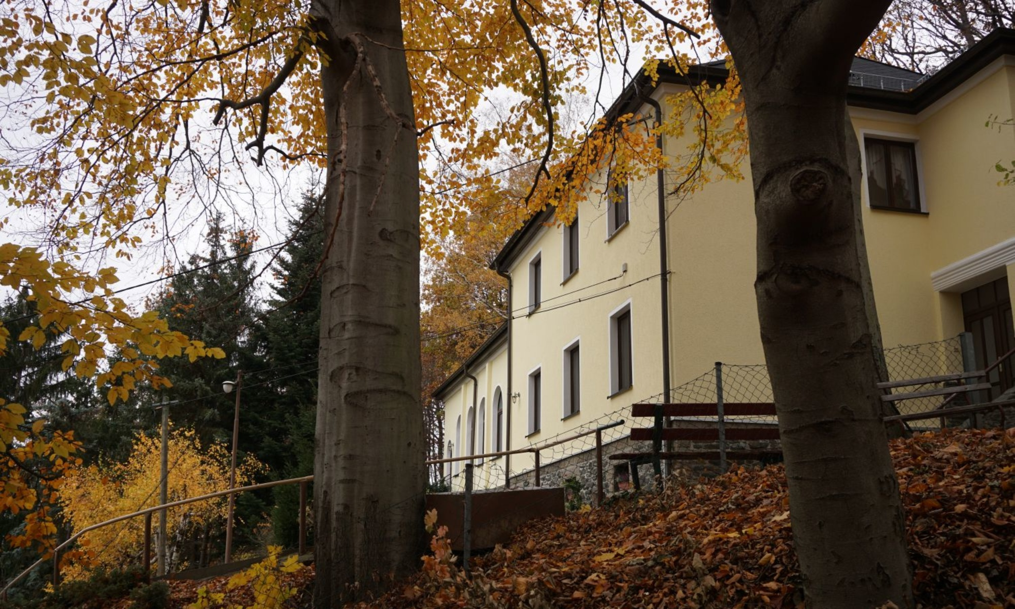 Landeskirchliche Gemeinschaft Klaffenbach